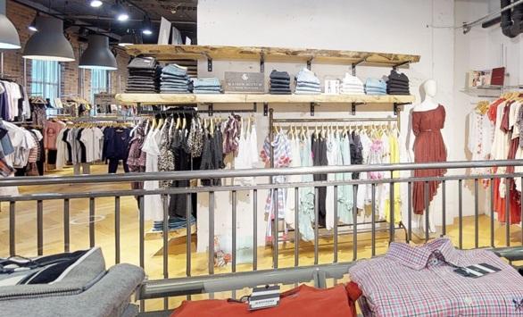 LXB Retail Stock I